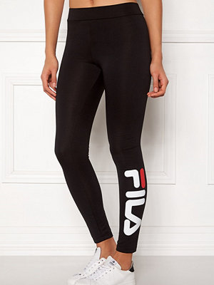 Leggings & tights - Fila Flex Leggings 2 Black