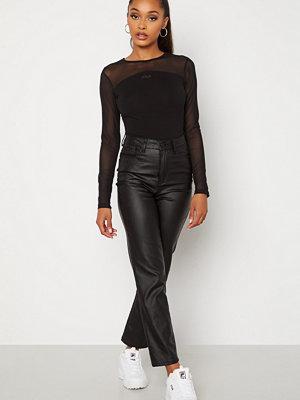 Fila Nena Long Sleeve Body 2 Black
