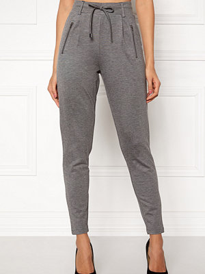 Happy Holly byxor Cleo Trousers Grey