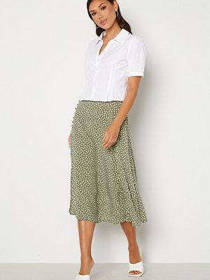 Object Collectors Item Celeste Skirt Deep Lichen Green AO