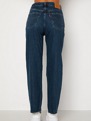 Levi's Ribcage Straight Ankle 0089 Noe Down