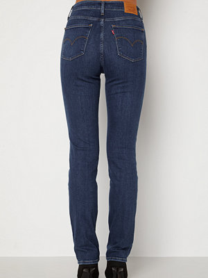 Levi's 724 High Rise Straight 0139 Nonstop
