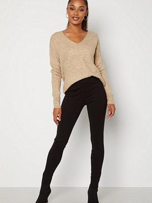 Vero Moda Bama Shape Pant Black