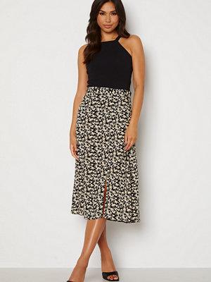Trendyol Donna Midi Skirt Black