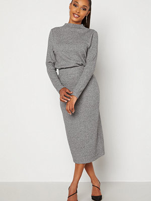 Happy Holly Josey sweater Grey melange