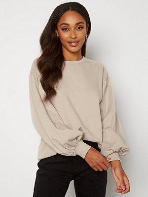 Object Collectors Item Andora Sweat Pullover Silver Gray