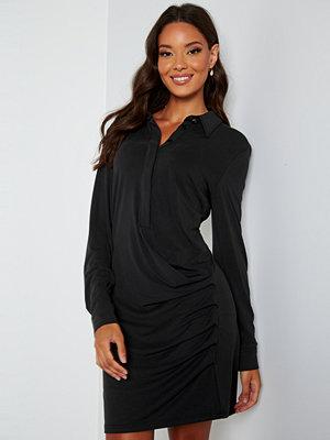 Guess Crystal Dress jblk jet black a996