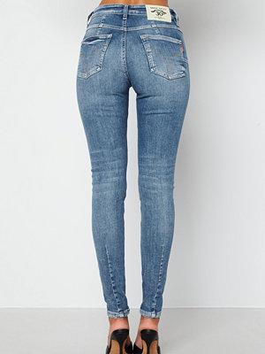 Miss Sixty JJ2230 Five Pockets Middle Blue