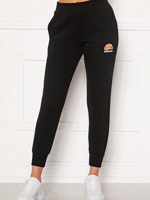 Ellesse svarta byxor Queenstown Sweat Pants Black