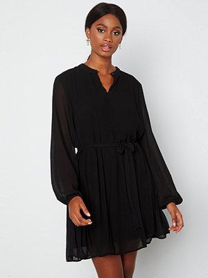 Jdy Dora 3/4 Dress Black
