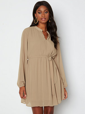 Jdy Dora 3/4 Dress Dune