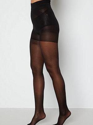 Leggings & tights - Vogue Lift Up Support 20 Den 1210 Black