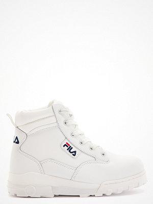 Fila Grunge II L Mid 1FG White
