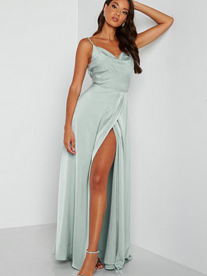 Bubbleroom Occasion Marion Waterfall Dress