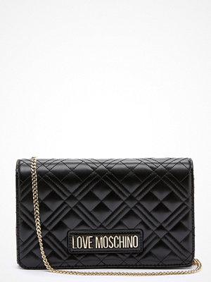 Love Moschino Evening Bag 000 Black