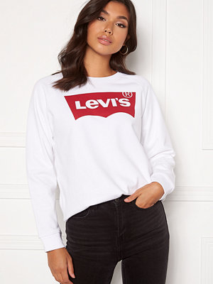Levi's Relaxed Graphic Crew 0014 Better Batwing