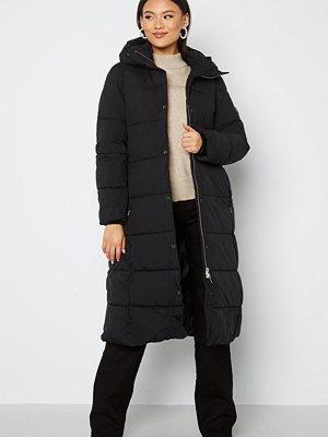 Jofama Savannah Long Puffer Coat 00 Black