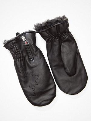 Canada Snow Kläppen Thumb Glove Black