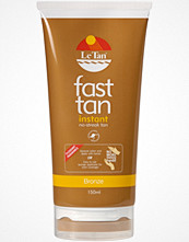 Solning - Le Tan Le Tan Instant Selftanning Bronze