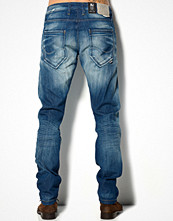 Jeans - Jack & Jones Nick Lab Jeans