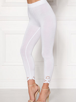 Leggings & tights - Happy Holly Flora Crop leggings