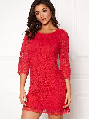 Happy Holly Lina lace dress