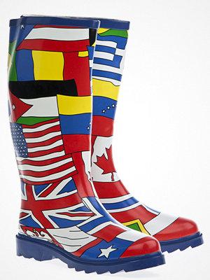 Gummistövlar - Have2have Gummistövlar, Flags of the world
