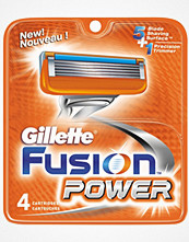 Rakning - Gillette Gillette Fusion Power 4 Pack