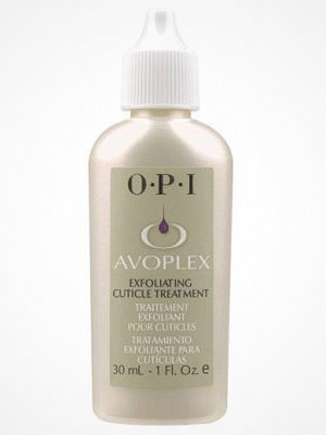 Fötter - OPI OPI Avoplex Exfoliating Cuticle Treatment