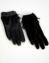 Vila Senu Leather Gloves