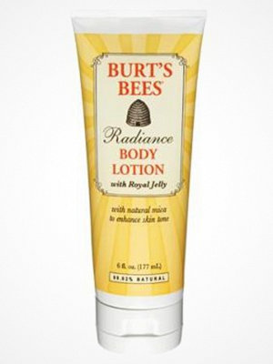 Kropp - Burt's Bees Burt's Bees Radiance Body Lotion