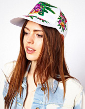 ASOS Revive Digital Floral Cap