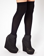 Strumpor - ASOS 3 Pack Rib Over The Knee Socks