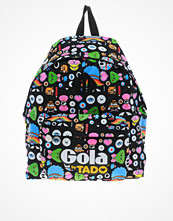 Gola Harlow Hotch Potch Backpack