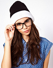 ASOS Reversible Short Turn Up Beanie