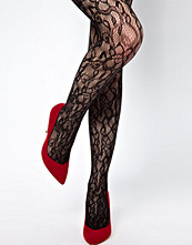 Gipsy Flower Net Lace Tights