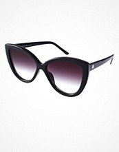 Cheap Monday Point Oversized Cat Eye Sunglasses