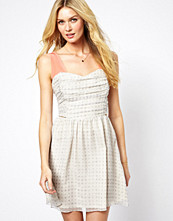 Love & Liberty Silk Colin Dress
