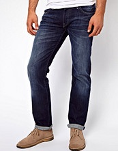 Jeans - Lee Jeans Powell Slim Fit Rare Wash