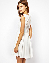 A|wear Lace Back Dress
