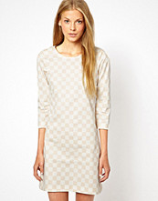 Klänningar - Vila Check Shift Dress