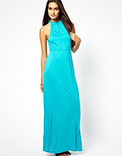Klänningar - Costa Blanca Halter Maxi Dress