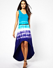 Klänningar - Costa Blanca Tie Dye Maxi Dress