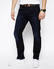 Jeans - G-Star Jeans New Radar Slim Fit Mazarine 3D Aged