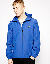 Jackor - Lyle & Scott Jacket with Hood