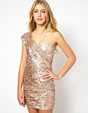 Klänningar - Rare Opulence Opulence England One Shoulder Sequin Dress