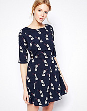 Klänningar - Sugarhill Boutique Music To My Ears Printed Dress
