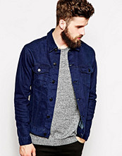 Jackor - Zee Gee Why Denim Jacket Lorry Blue Poison Wash