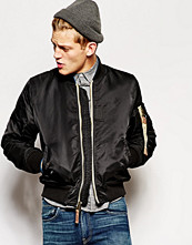 Jackor - Alpha Industries MA1 Jacket