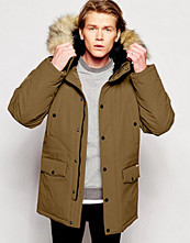 Jackor - Carhartt Anchorage Parka